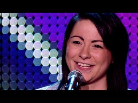 Lucy Spraggan's Bootcamp performance – Tea And Toast – The X Factor UK 2012