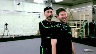 Splinter Cell Blacklist - The Man Behind The Combat [UK]
