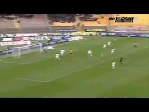 Lecce 2008-2009