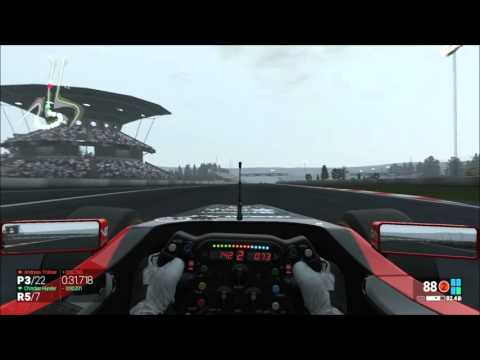 best racing games for pc Project Cars Nürburgring Formula A