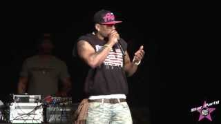 Nelly 'Country Grammar' Live at KDWB's Star Party 2013!