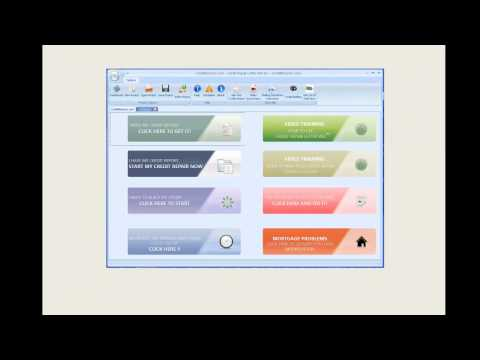 Free Credit Repair Software and Free Credit Repair Guide