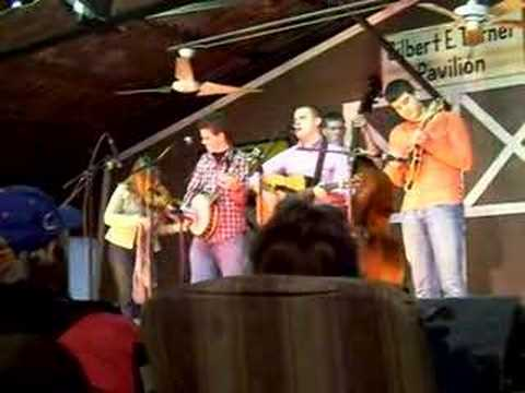 The Bluegrass Parlor Band