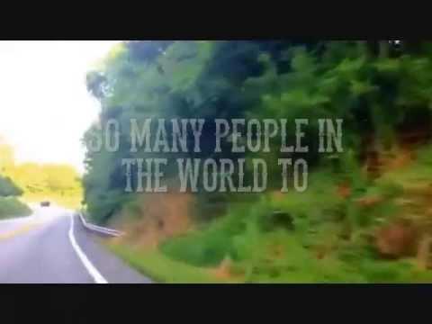 Jason Michael Carroll - Close Enough - Official Lyric Video - 2013