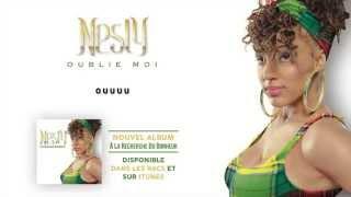 Nesly - OUBLIE MOI - Vidéo Lyrics (2015) - YouTube