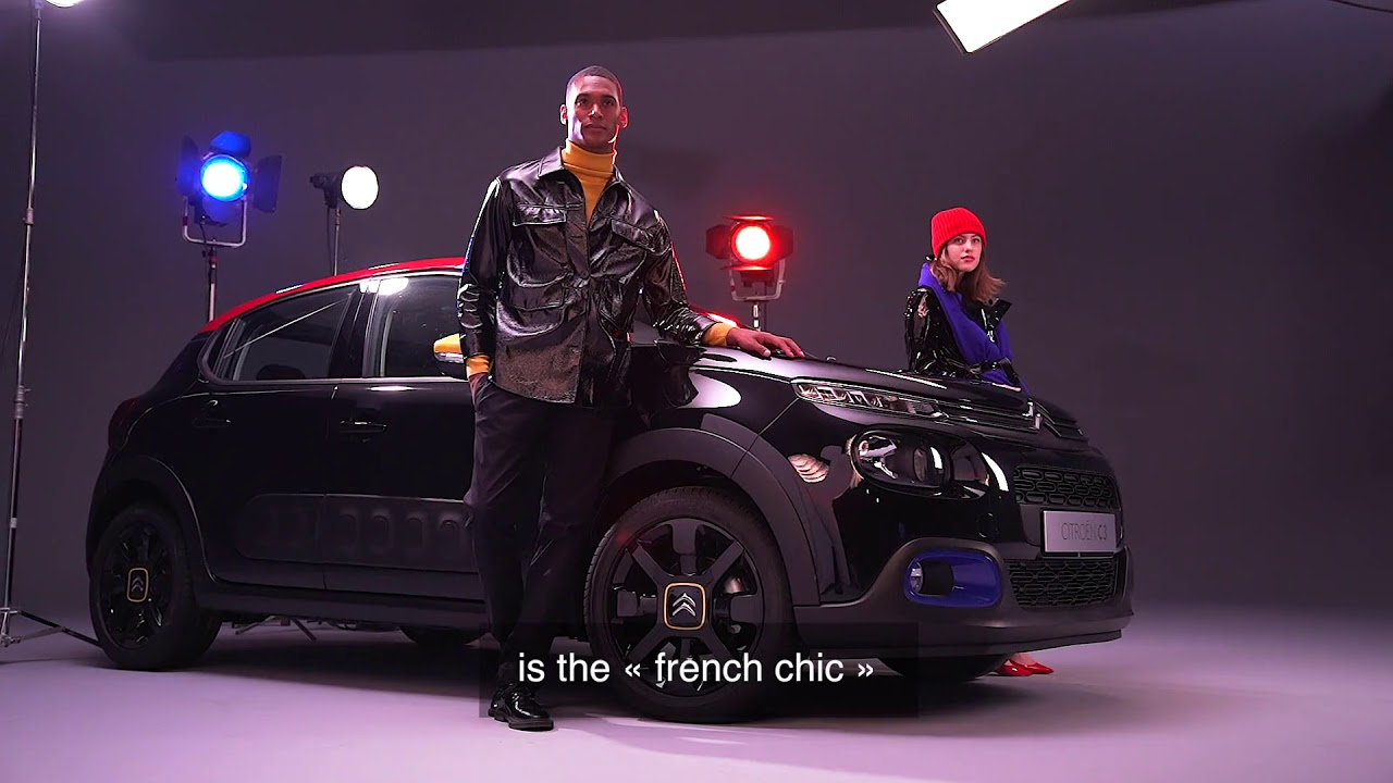 Citroën C3 JCC+