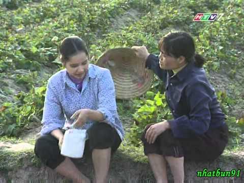 Phim Việt Nam Cũ: Lúa và đất - Tập 1
