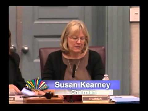 School Board Meeting - April 2, 2013