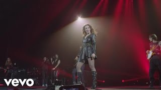 Malú - Trailer Tour Si