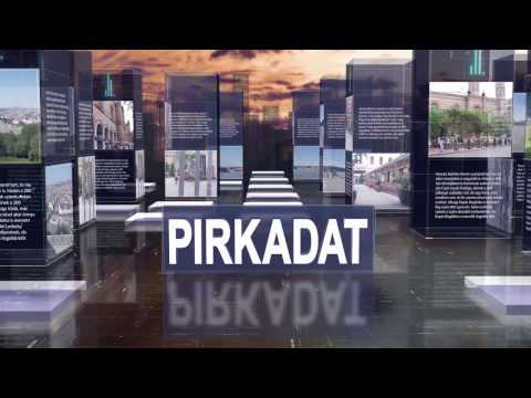 PIRKADAT: Harrach Péter