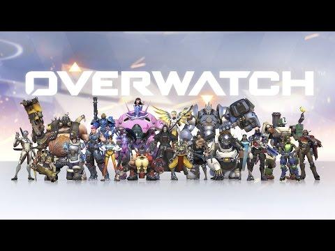 Overwatch: Tráiler del juego nº 2 (ES)