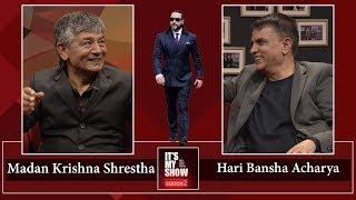 Video Madan Krishna Shrestha and Hari Bansha Acharya | It's My Show with Suraj Singh Thakuri S02 E14 MP3, 3GP, MP4, WEBM, AVI, FLV Maret 2019