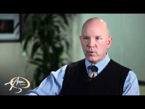 Amen Clinics San Francisco Affiliate Program – Dr. William Klindt
