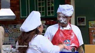 Video Cuma Chef Sule, Masak Harus Ditemani Alunan Musik MP3, 3GP, MP4, WEBM, AVI, FLV Januari 2019
