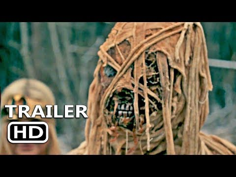 THE MUMMY REBORN Official Trailer (2019)