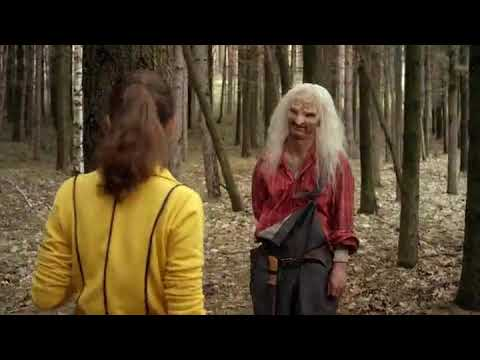 Wrong Turn 5 - Movie Clip - Wrong Turn Full Movie