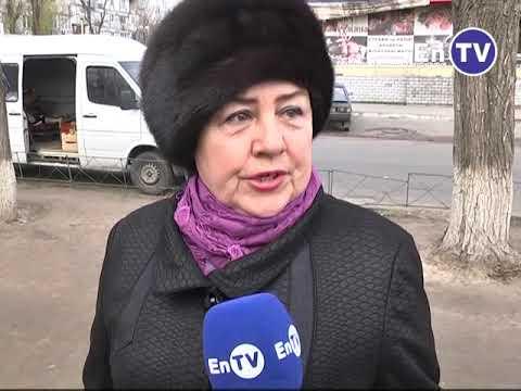 Как оценивают работу депутатов городского совета жители Энергодара?