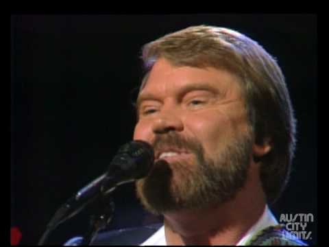 Glen Campbell on Austin City Limits \