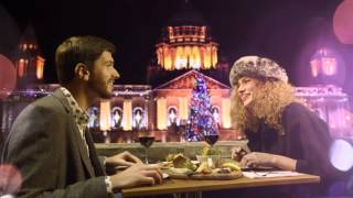 Watch the new Visit Belfast Christmas TV advert. Visit our Belfast Christmas Guide: http://www.visit-belfast.com/christmas ...