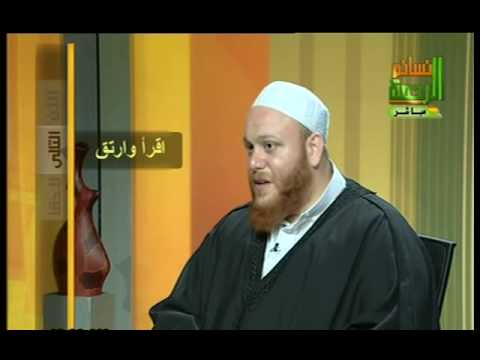 المسلمون في استراليا 6/6 الداعية الأسترالى شادى سليمان