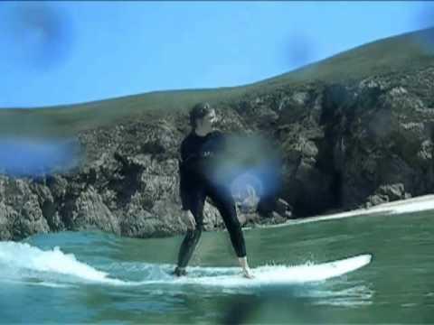 caminosurf.com - Camino Surfboard Test - Teil V: BIC Natural Surf 2 - 7'9