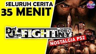 Video Seluruh Alur Cerita Def Jam Series Hanya 35 MENIT - Def Jam Fight for NY & Vendetta DIBAHAS LENGKAP! MP3, 3GP, MP4, WEBM, AVI, FLV Mei 2019
