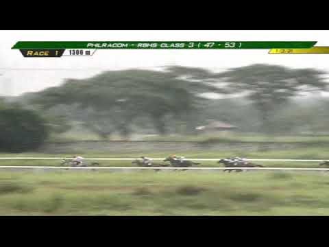 PRCI Race 1 - January 3, 2021