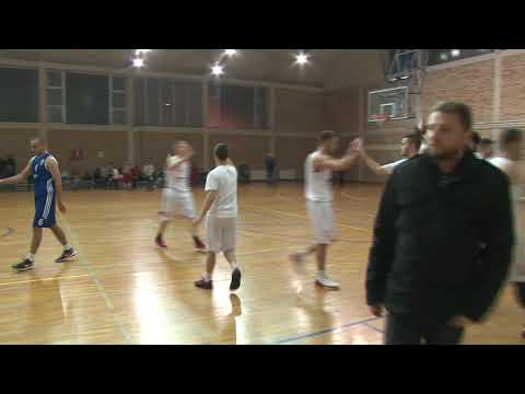 "8 kolo Grupa A KK""Zekas 75″ – OKK ""Jagodina"" 96:90"