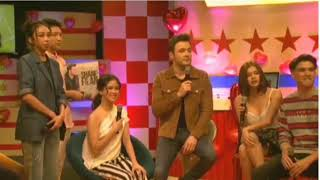 Shane Filan on ASAP Chillout in the Philippines