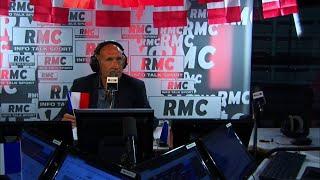 Pogba raconte la folie du titre mondial sur RMC :