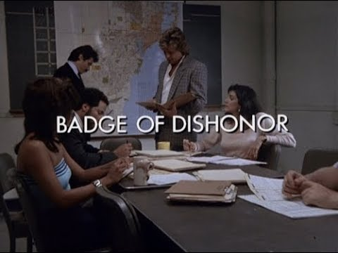 Miami Vice - Badge of Dishonor Trailer