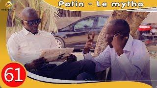 Video SKETCH - Patin le Mytho - Episode 61 MP3, 3GP, MP4, WEBM, AVI, FLV Oktober 2017