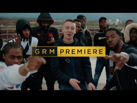 Russ x Tion Wayne – Keisha & Becky (Remix) ft. Aitch, JAY1, Sav'O & Swarmz [Music Video] | GRM Daily