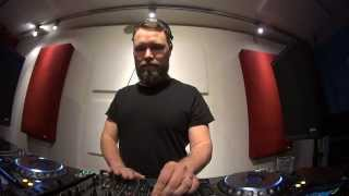 Pär Grindvik - Live @ Beatport Studio Amsterdam FORMAT Records 2015
