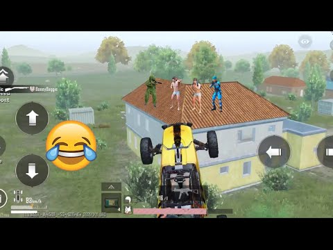 Why Noobs Are Cute 😍🤣 | PUBG MOBILE FUNNY MOMENTS