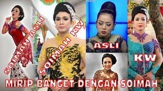 Video Uproar! Soimah Kw From Java Funny Make LOL, transgender Is Very Similar With Soimah MP3, 3GP, MP4, WEBM, AVI, FLV Juli 2018