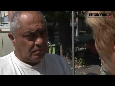 Cospa: emergenza cinghiali