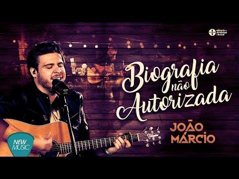 Biografia Não Autorizada - João Márcio (Acústico no Manso)