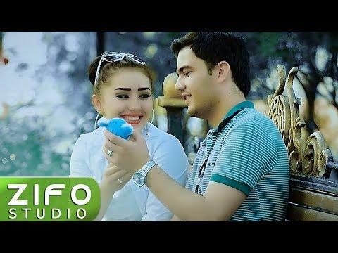 Ахлиддини Фахриддин - Дилам гиря макун (Клипхои Точики 2017)