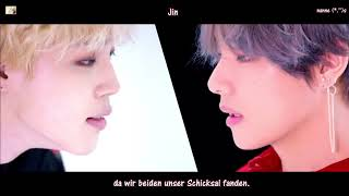 BTS (방탄소년단) – DNA  MV HD k-pop [german Sub] 5th Mini Album Love Yourself 承 'Her'