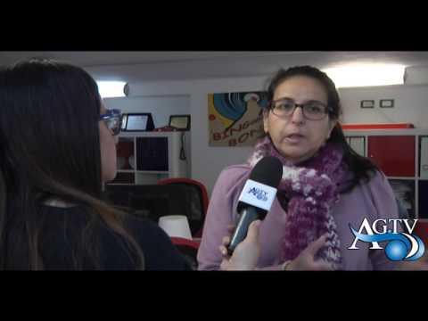 Migranti, intervista a Marcella Carlisi NewsAgtv