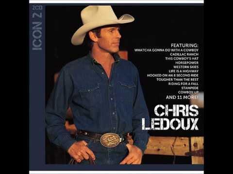 Littlest Cowboy Rides Again - Chris LeDoux