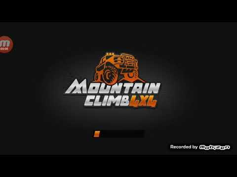 mountai climb 4x4 (видео)