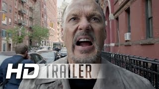 Nonton Birdman   Official Hd Trailer   2014 Film Subtitle Indonesia Streaming Movie Download