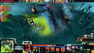 Bheart vs VG.P, game 1