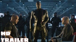 Hobbs And Shaw | Fast And Furious 9 Trailer (2019)