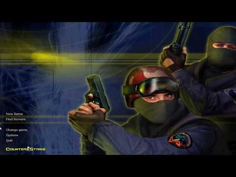 DESCARGAR COUNTER STRIKE 1.6 NO STEAM 1LINK FULL ESPAÑOL 2018 | (MEDIAFIRE-MEGA)