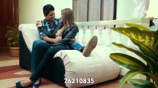 CUENTA CONMIGO  LOS GENIOS  VIDEO OFICIAL