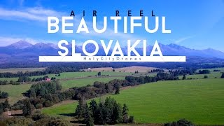 Video Beautiful Slovakia - 4K - Drone Shots MP3, 3GP, MP4, WEBM, AVI, FLV Agustus 2017