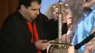 Persian/Azeri Solo Music On Kamanche/Kamancha, Persische Musik